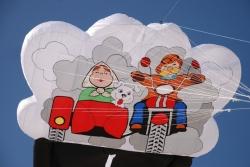 Kite Festivals 2010