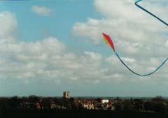 Beverley 2001