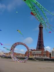 Blackpool 2005