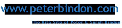 www.peterbindon.com