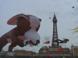Blackpool 2006