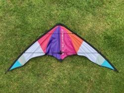 Rhombus Tango